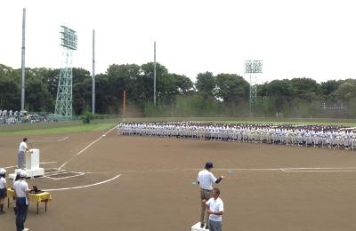 一般財団法人東京都高等学校野球連盟軟式部